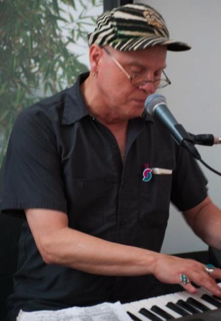 Walter Barrilleaux