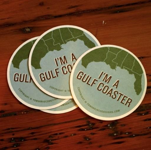 Gulf Coaster