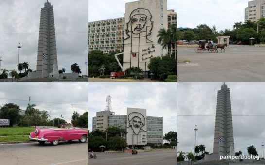Revolucion Square
