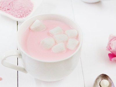 Pink-Hot-Chocolate