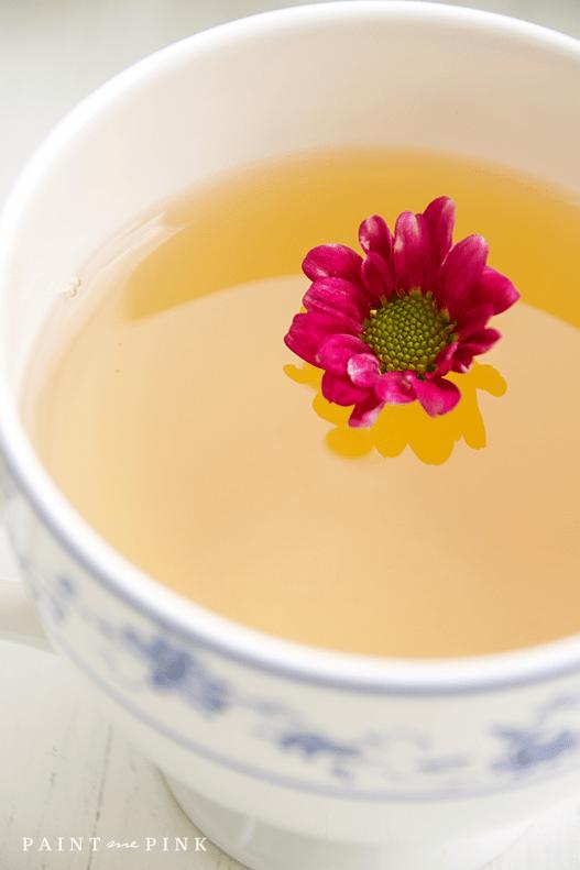 Japanese-Tea