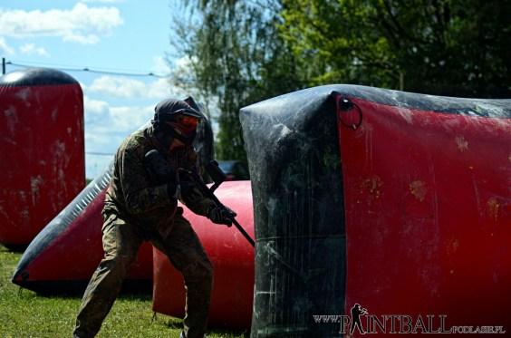 III Amatorski Turniej Paintballowy 0075