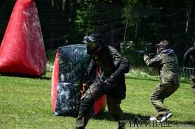 III Amatorski Turniej Paintballowy 0078