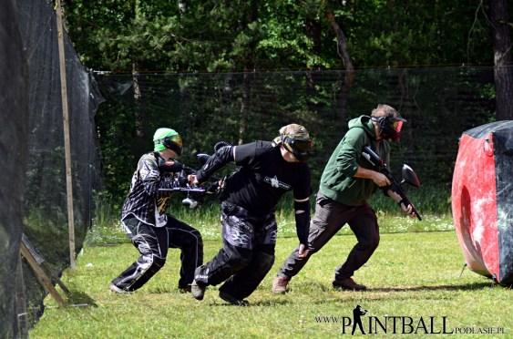 III Amatorski Turniej Paintballowy 0081