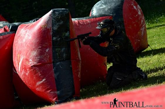 III Amatorski Turniej Paintballowy 0086