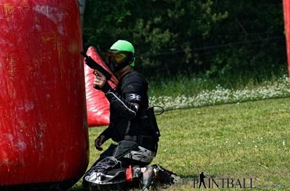III Amatorski Turniej Paintballowy 0089