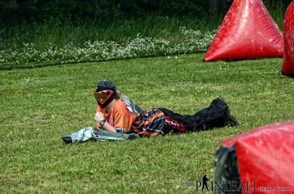 III Amatorski Turniej Paintballowy 0090