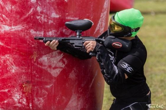 III Amatorski Turniej Paintballowy 0102