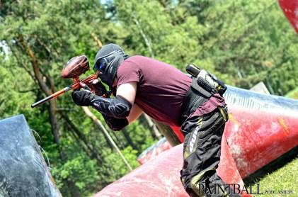 III Amatorski Turniej Paintballowy 0123