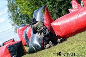 III Amatorski Turniej Paintballowy 0130