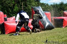 III Amatorski Turniej Paintballowy 0138