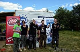 III Amatorski Turniej Paintballowy 0172