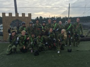 paintball stockholm city