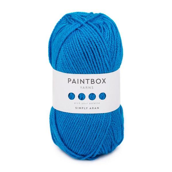 Simply Aran (100g) – Paintbox Yarns