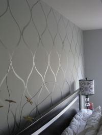 Gloss-on-Matte Pattern