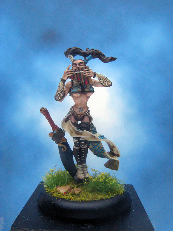 Painted Miniatures Gallery 29
