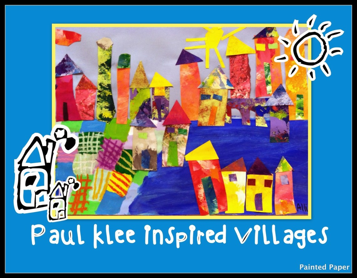 Paul Klee -5th
