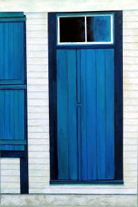 DSC_0075.JPG THE BLUE DOOR