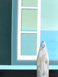 Spyglass by Peter Blais