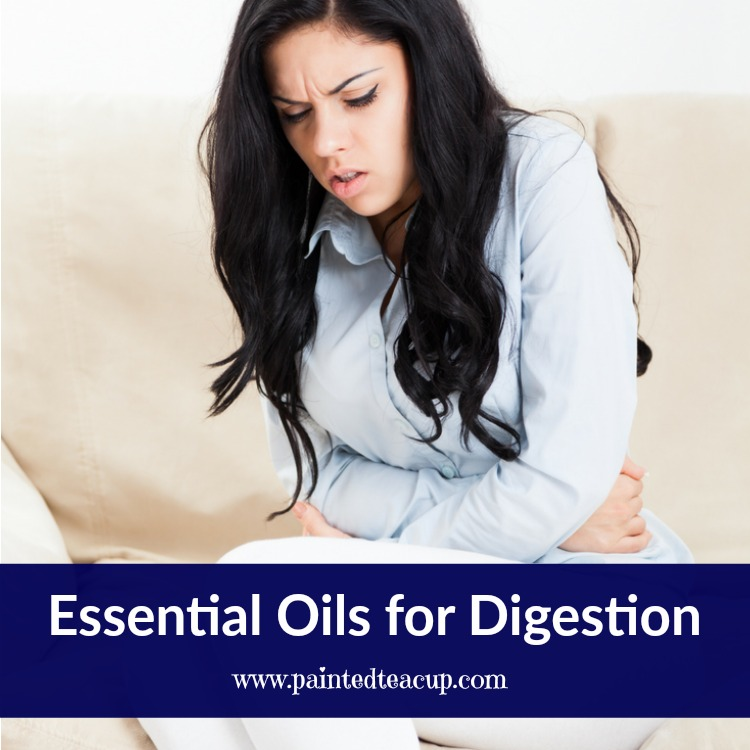 5 Essential Oils for Digestion That You Are Sure to Love!