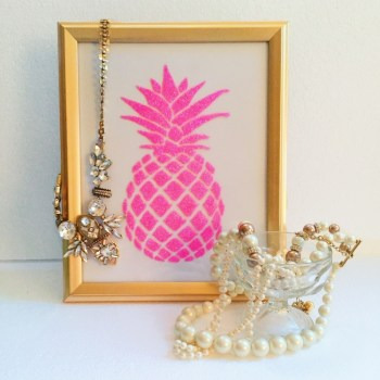 Pineapples and Perals