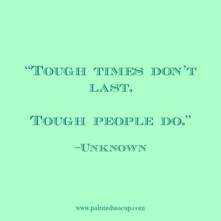 """Rough Day At Work Quotes: Quotes To Help You Battle A Bad Day. """"Tough Times Don't"""