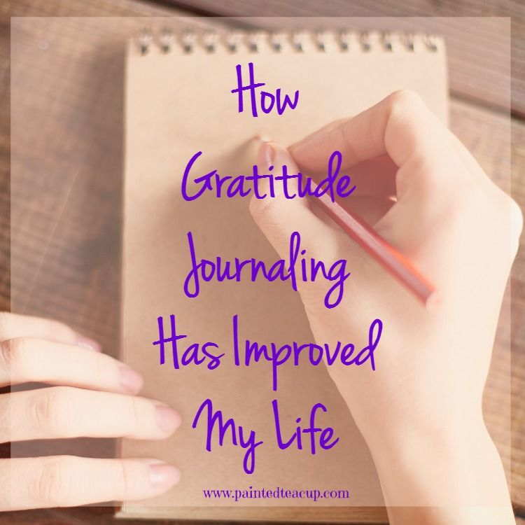 Learn how gratitude journaling can change the way you view the world and improve your life
