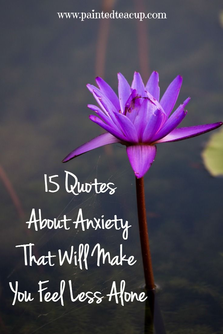 Image of: Empty Are You Livingstruggling With Anxiety If So These Anxiety Quotes Are Just What Instagram Web Viewer 15 Quotes People Living With Anxiety Will Understand