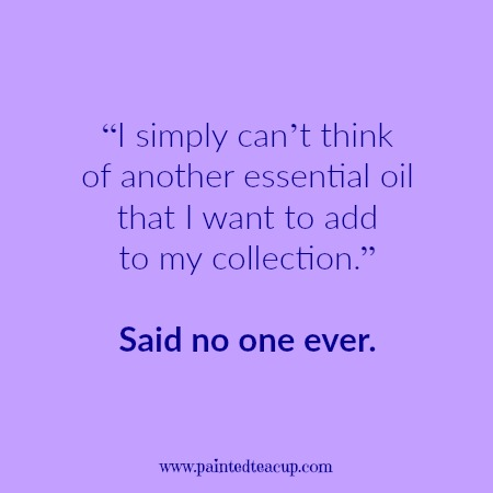 Essential Oil Quotes That Make Perfect Sense To Eo Lovers