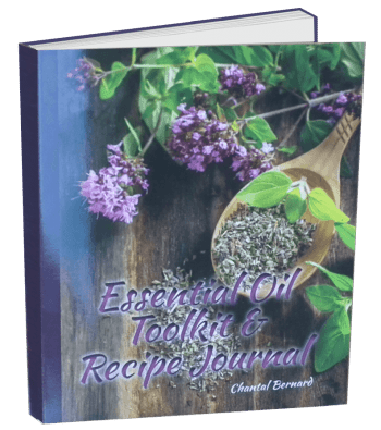 Finally a place to record all of the essential oil recipes you have been creating! This essential oil recipe journal also includes a practical toolkit filled with safety tips, charts & more!