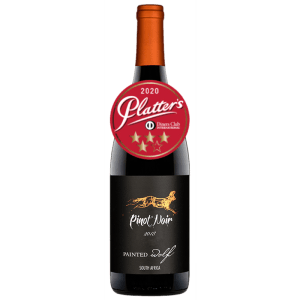 Black Pack Pinot Noir 2018