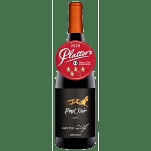 Black Pack Pinot Noir 2018