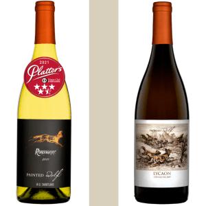 Mixed case – Rhône