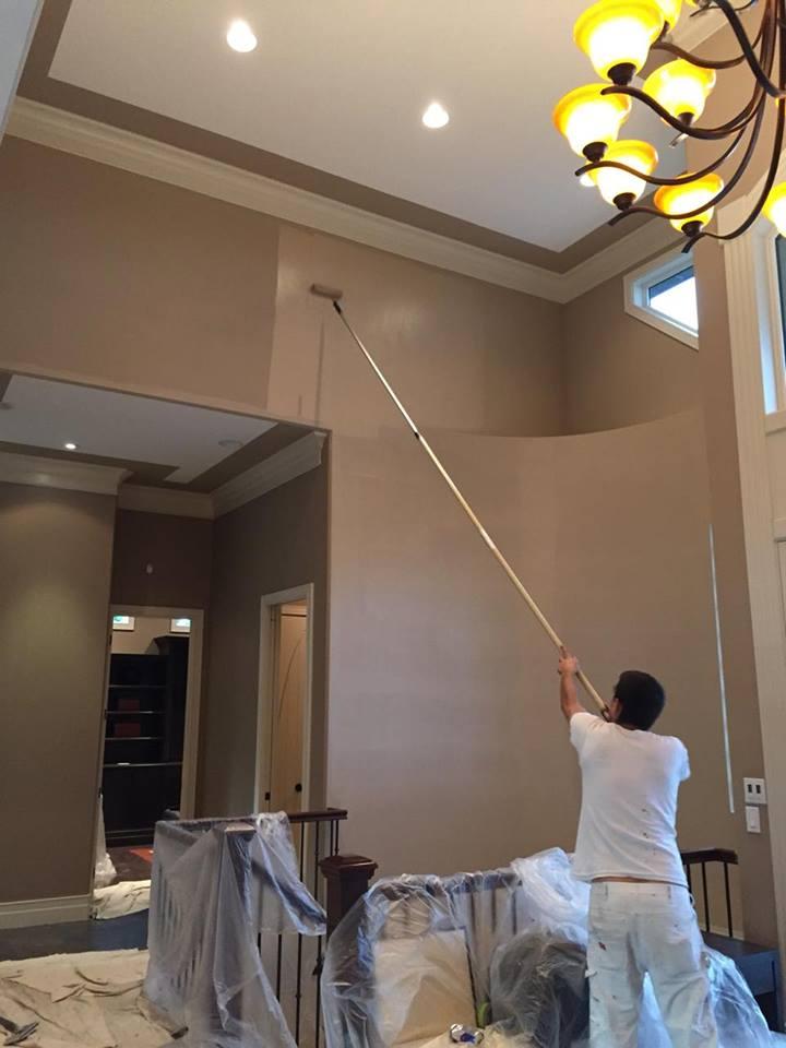 Commercial Painters Edmonton AB  Interior  Exterior Commercial Painting Contractors