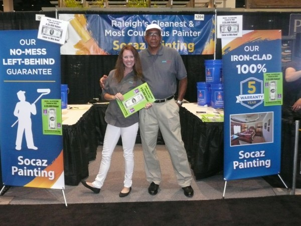 Academy Professional Painting Contractors