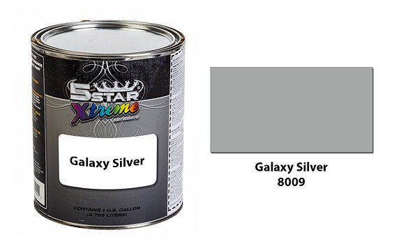 Galaxy-Silver-Urethane-Paint-Kit-5-Star-Xtreme