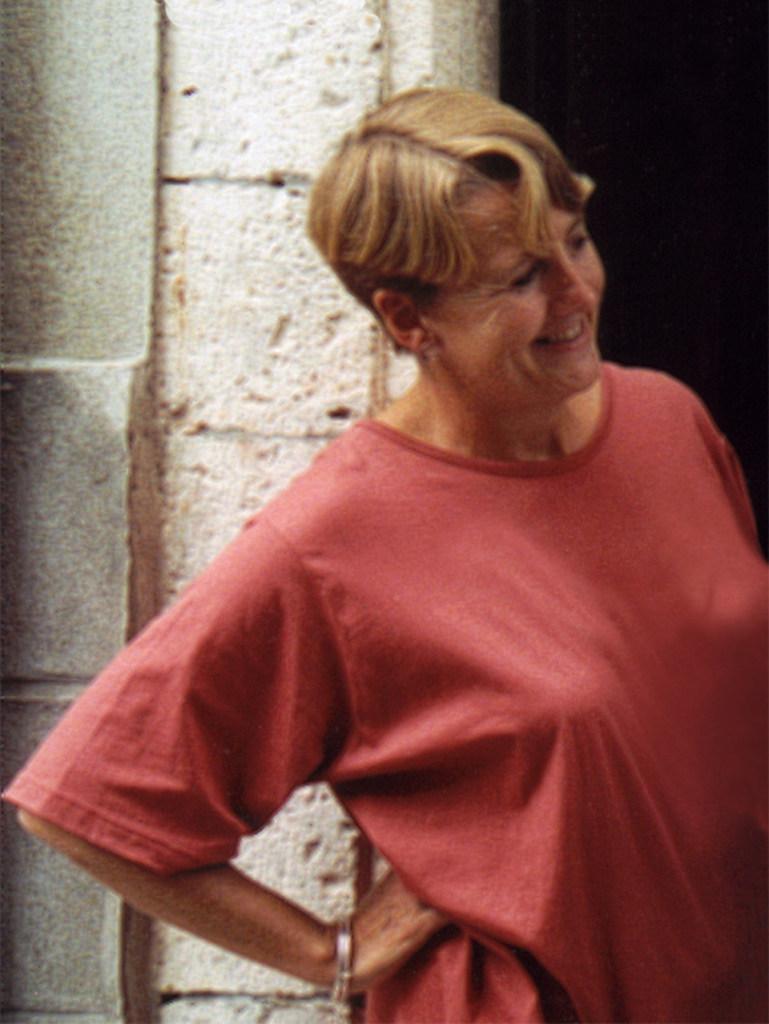 Carol Logan school teacher