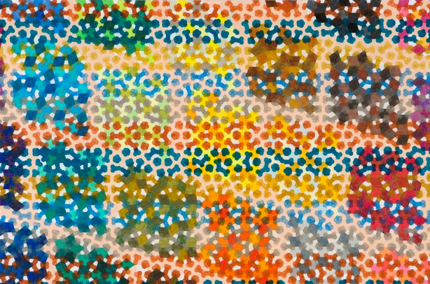 Michael Kidner
