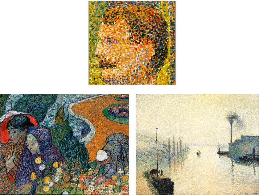 before and after Seurat: a synthesis