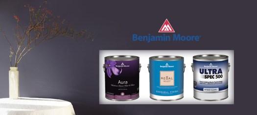 Leading Us Brand Benjamin Moore Targets Uk Decorators