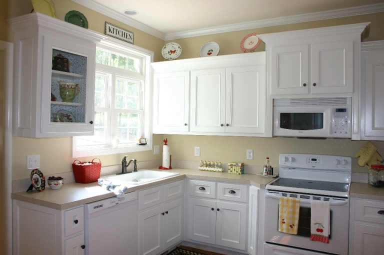 Painting Kitchen Cabinets New House Painters Painting San