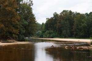 Grose River, Yarramundi, watercolor painting reference photo