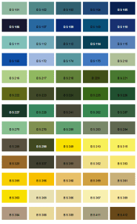 √ Jotun Colour Chart Download | Ral Color Chart Pdf Related