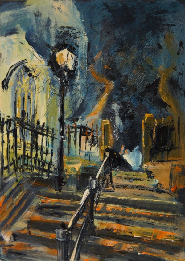 Paint Norwich Online Art Of Plein Air