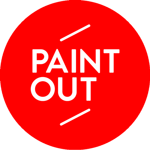 Paint Out Wells home