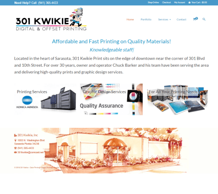 301kwikie