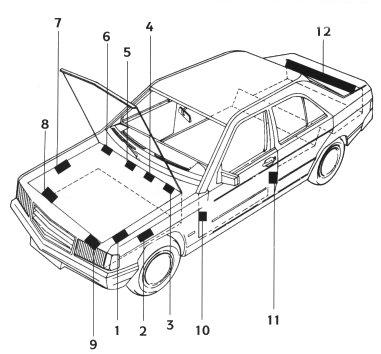Camaro Spare Location, Camaro, Free Engine Image For User