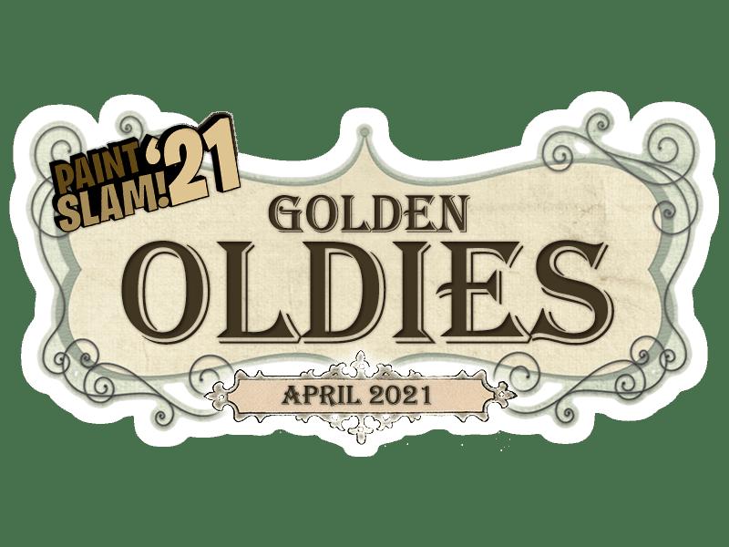 Golden Oldies Showcase!