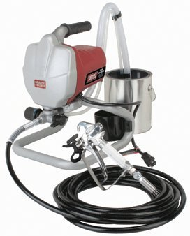 Pressure Pot Sprayer Harbor Freight