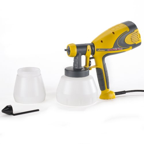 Hvlp Latex Paint Spray Gun